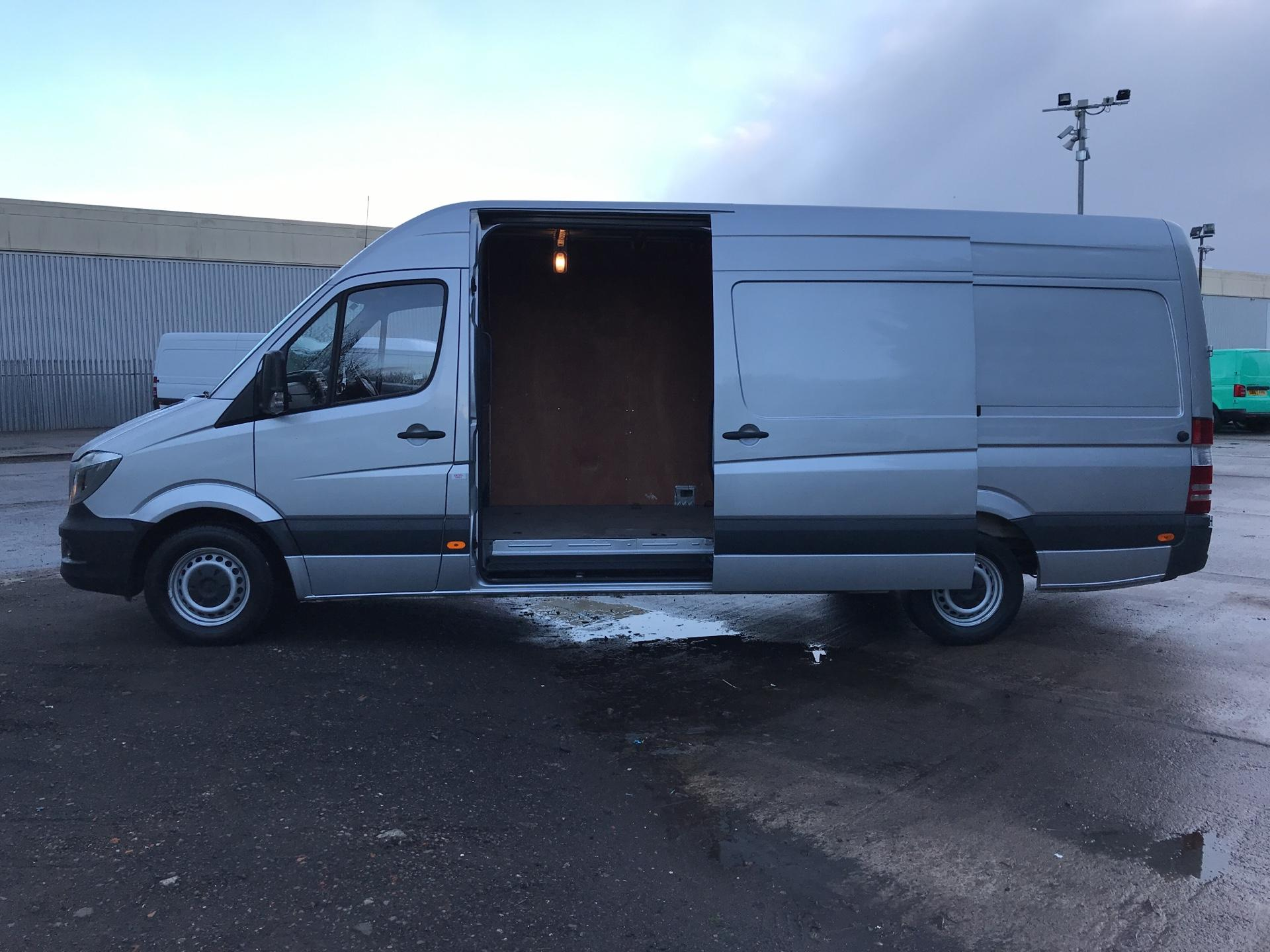 2017 Mercedes-Benz Sprinter 314 LWB HIGH ROOF VAN EURO 6 (EN17VVM) Image 19