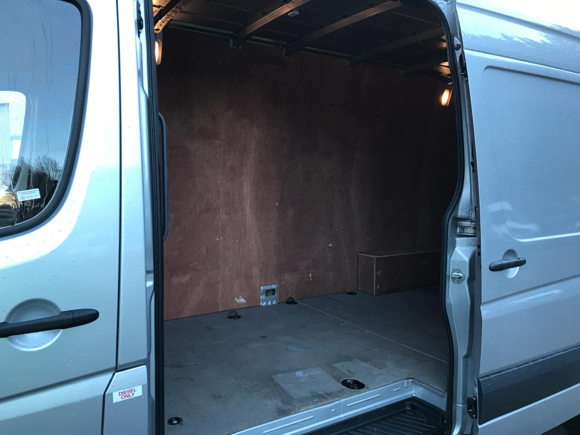 2017 Mercedes-Benz Sprinter 314 LWB HIGH ROOF VAN EURO 6 (EN17VVM) Image 18