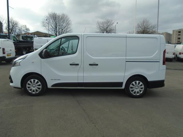 2016 Renault Trafic Sl27 Energy Dci 125 Business+ Van (EX66ABF) Thumbnail 12