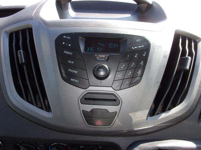 2017 Ford Transit 350 D/Cab Tipper 2.0 Tdci 130Ps  (EX67CJZ) Image 3