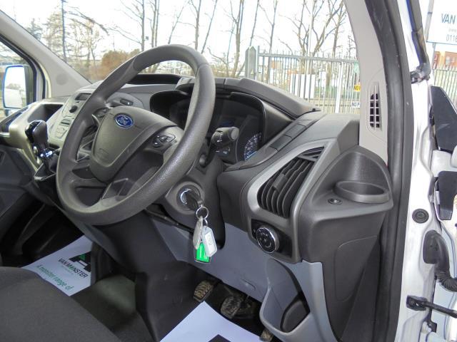 2016 Ford Transit Custom 290 L1 DIESEL FWD 2.2  TDCI 100PS LOW ROOF VAN EURO 5 (FA16UJX) Image 10