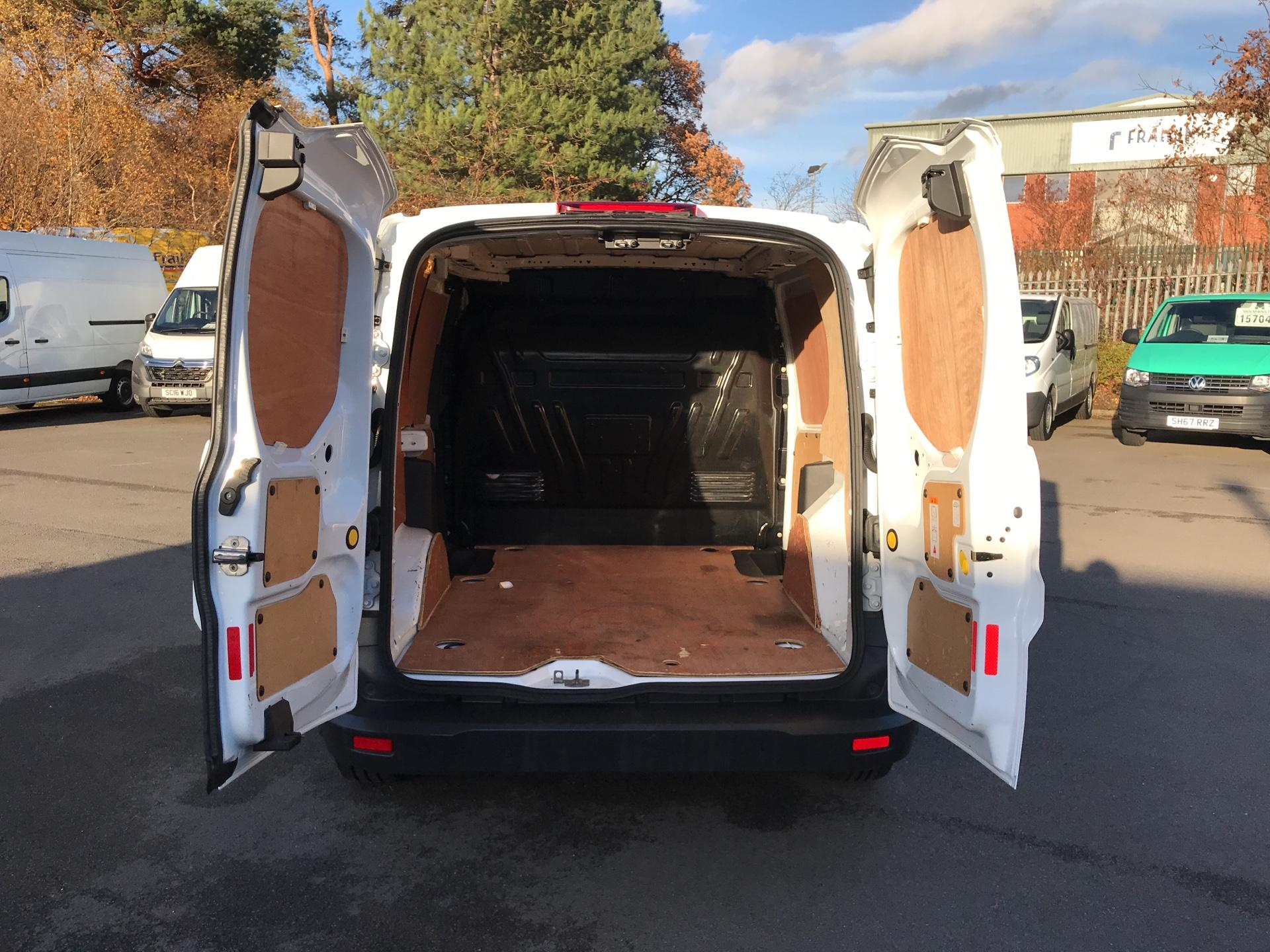 2016 Ford Transit Connect  220 L1 Diesel 1.5 TDCi 75PS Van EURO 6 (FA16UKN) Image 16