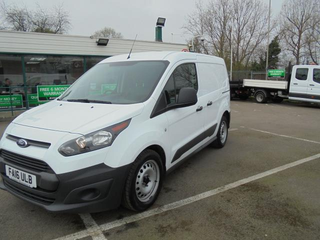 2016 Ford Transit Connect 220 L1 Diesel 1.5 TDCi 75PS Van EURO 6 (FA16ULB)