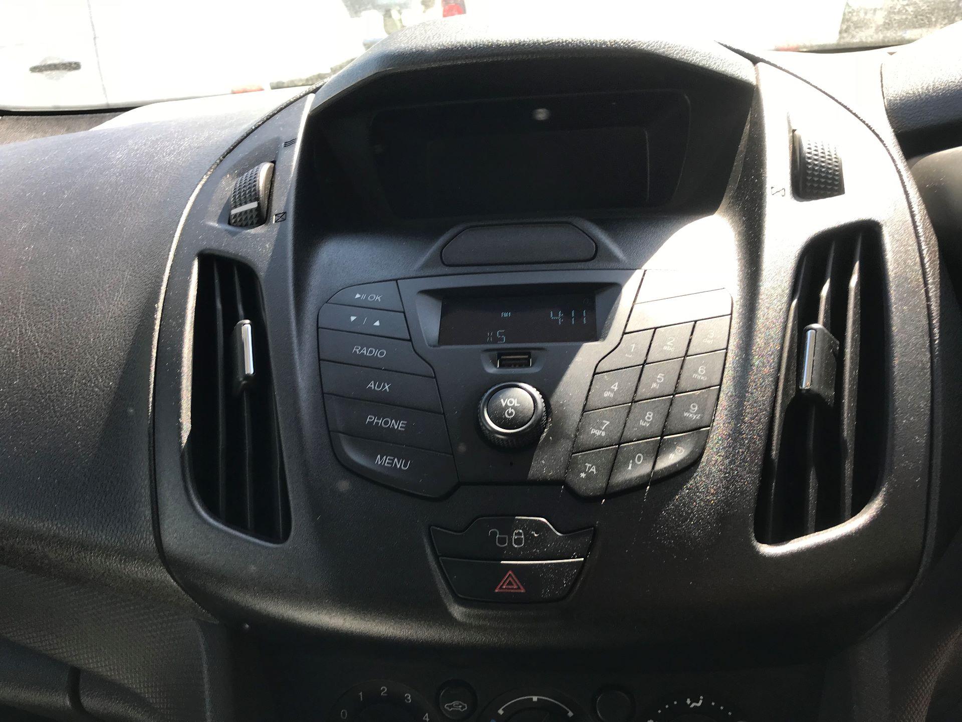 2016 Ford Transit Connect  220 L1 Diesel 1.5 TDCi 75PS Van EURO 6 (FA16ULS) Image 3