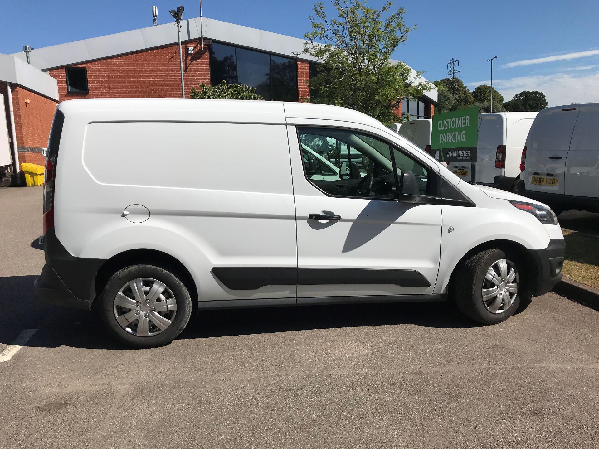 2016 Ford Transit Connect  220 L1 Diesel 1.5 TDCi 75PS Van EURO 6 (FA16ULS) Image 7