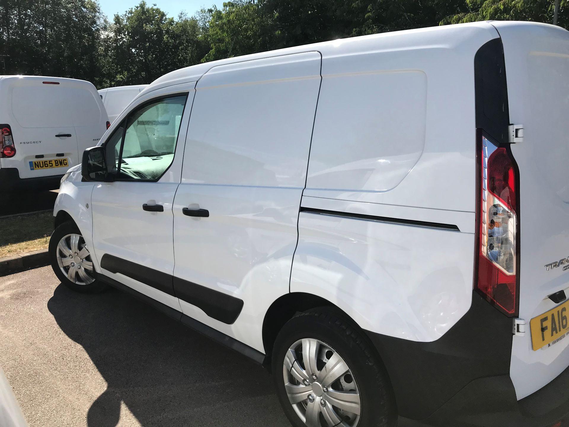 2016 Ford Transit Connect  220 L1 Diesel 1.5 TDCi 75PS Van EURO 6 (FA16ULS) Image 13