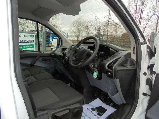 2016 Ford Transit Custom 290 L1 DIESEL FWD 2.2  TDCI 100PS LOW ROOF VAN EURO 5 (FA16UME) Image 18