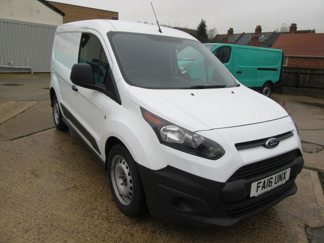 2016 Ford Transit Connect  220 L1 Diesel 1.5 TDCi 75PS Van EURO 5 (FA16UNX)