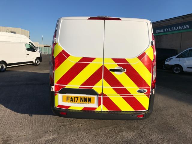 2017 Ford Transit Custom  290 L1 2.0TDCI 105PS LOW ROOF EURO 6 (FA17NWW) Image 9