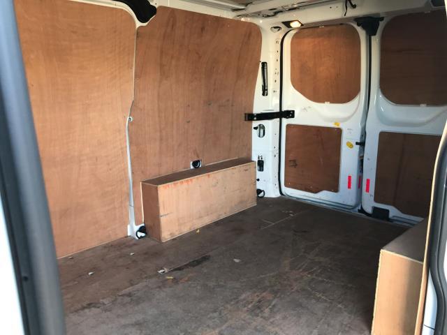 2017 Ford Transit Custom  290 L1 2.0TDCI 105PS LOW ROOF EURO 6 (FA17NWW) Image 20