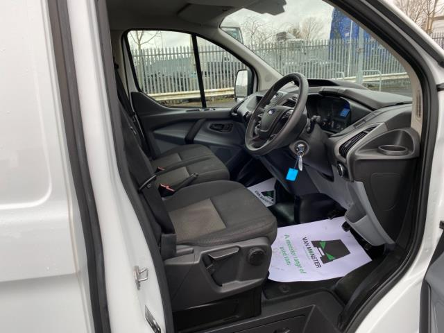 2017 Ford Transit Custom 2.0 Tdci 105Ps Low Roof Van (FA17NYL) Image 13
