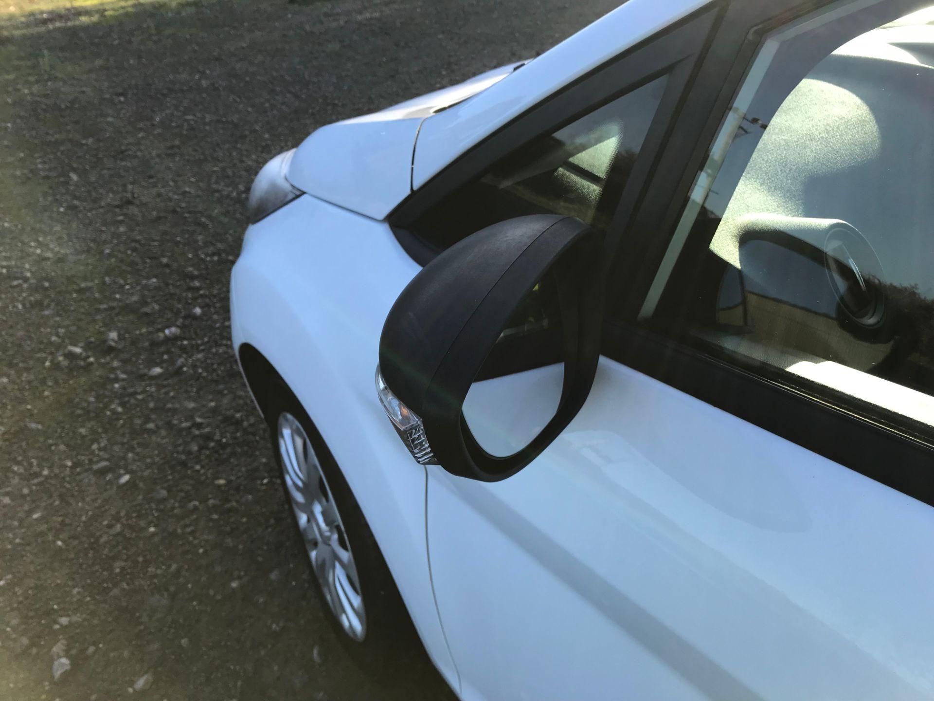 2017 Ford Fiesta 1.5 Tdci Van (FA17NYM) Image 24