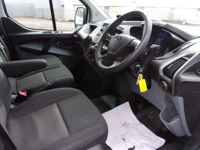 2017 Ford Transit Custom 290 2.0 Tdci 105Ps Low Roof Van (FA17NYT) Image 2