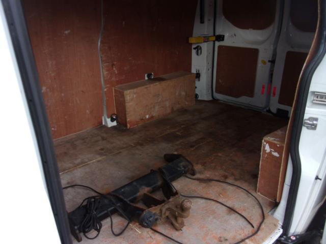 2017 Ford Transit Custom 290 2.0 Tdci 105Ps Low Roof Van (FA17NYT) Image 19
