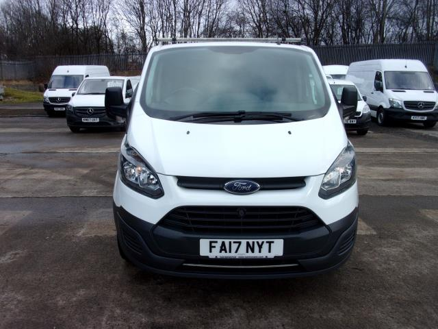 2017 Ford Transit Custom 290 2.0 Tdci 105Ps Low Roof Van (FA17NYT) Image 15