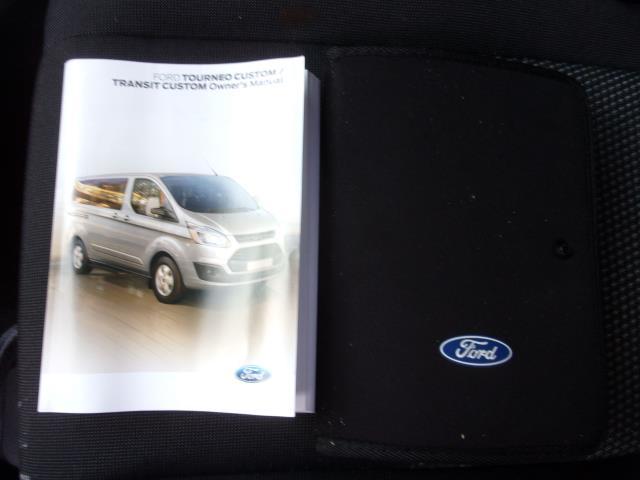 2017 Ford Transit Custom 290 2.0 Tdci 105Ps Low Roof Van (FA17NYT) Image 22