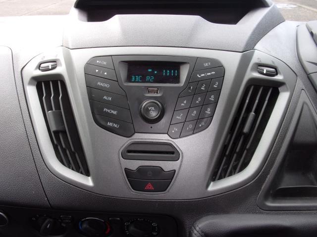2017 Ford Transit Custom 290 2.0 Tdci 105Ps Low Roof Van (FA17NYT) Image 3