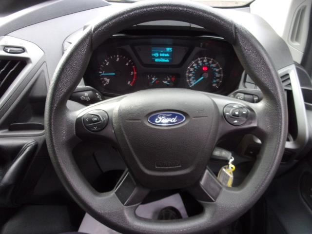 2017 Ford Transit Custom 290 2.0 Tdci 105Ps Low Roof Van (FA17NYT) Image 5
