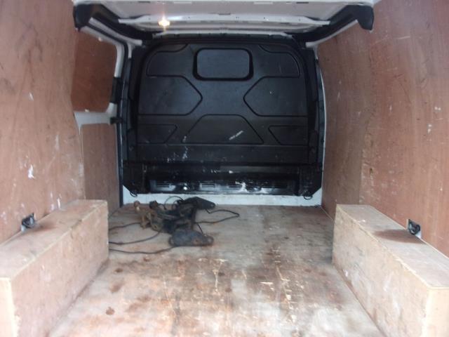 2017 Ford Transit Custom 290 2.0 Tdci 105Ps Low Roof Van (FA17NYT) Image 18