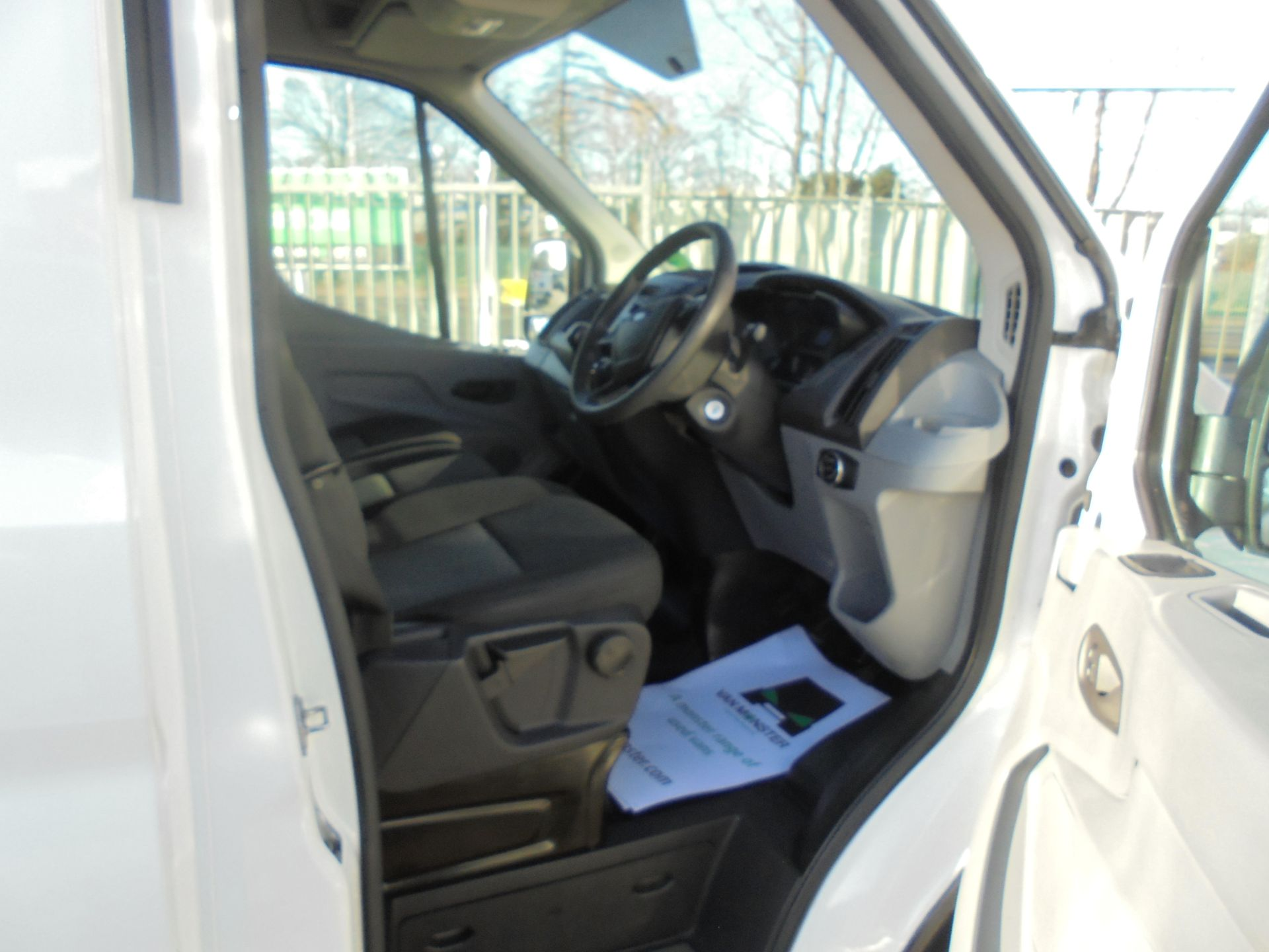 2017 Ford Transit 2.0 Tdci 130Ps H3 Van (FA17RYB) Image 11