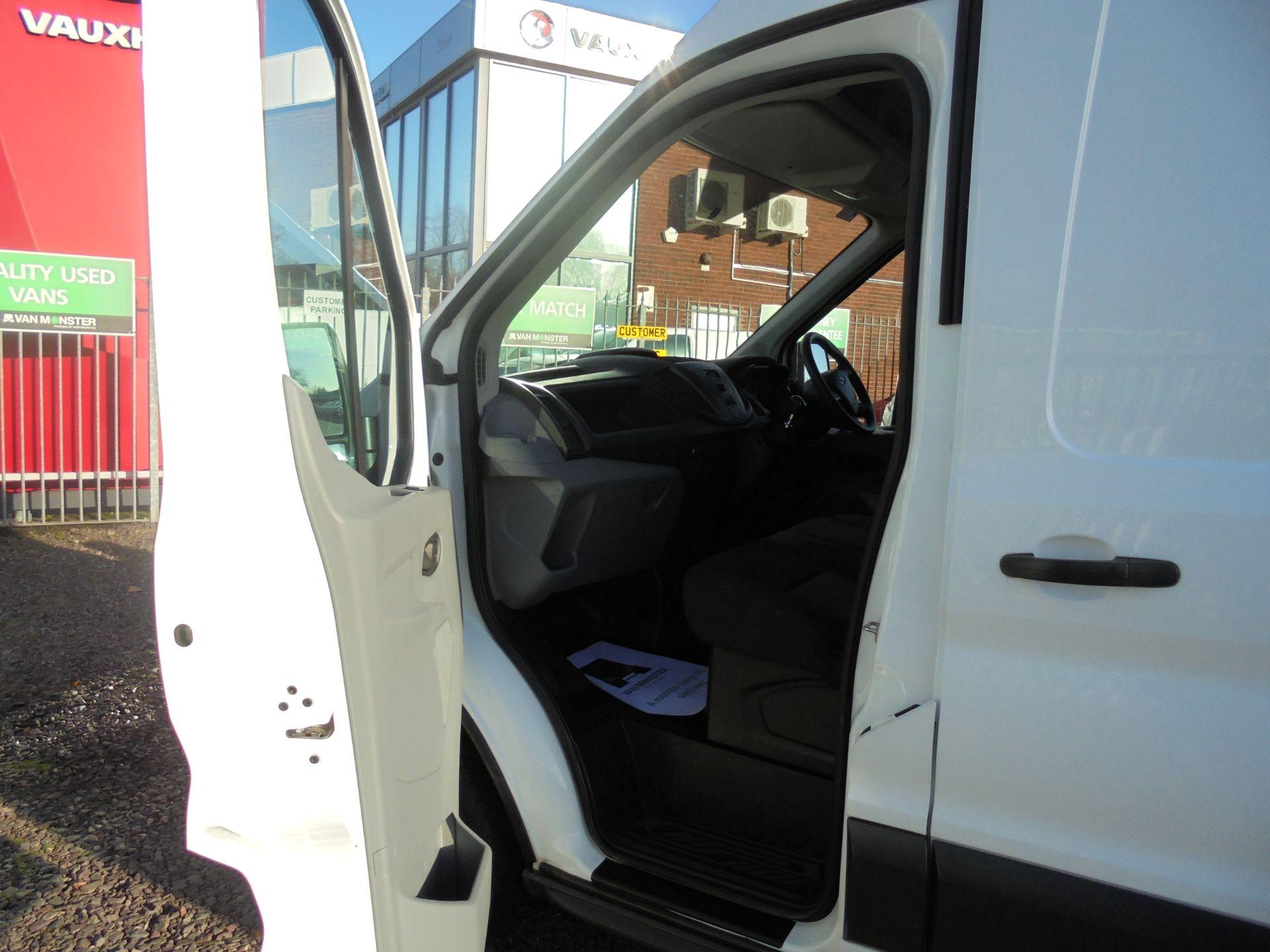 2017 Ford Transit 2.0 Tdci 130Ps H3 Van (FA17RYB) Image 12