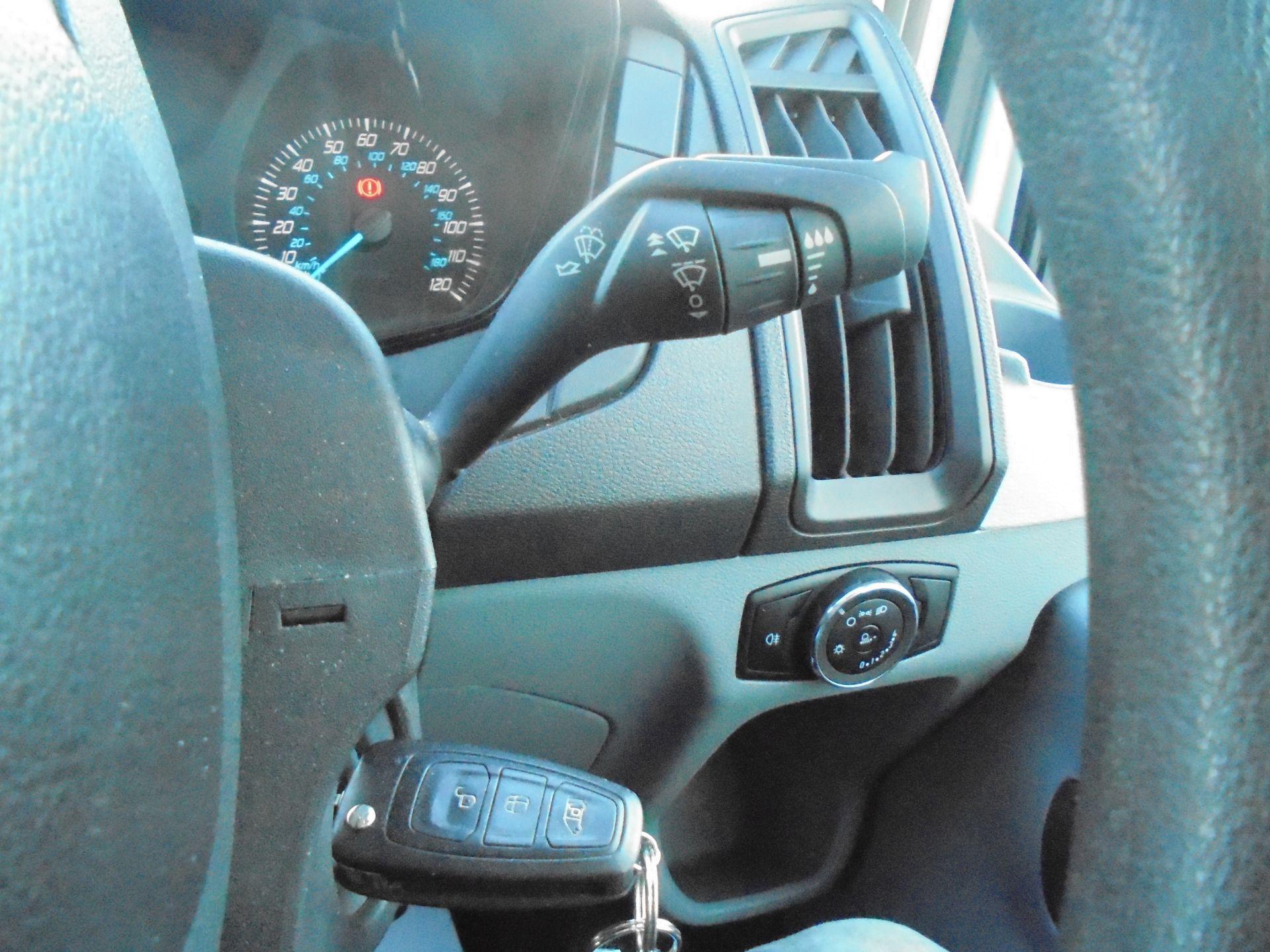 2017 Ford Transit 2.0 Tdci 130Ps H3 Van (FA17RYB) Image 19