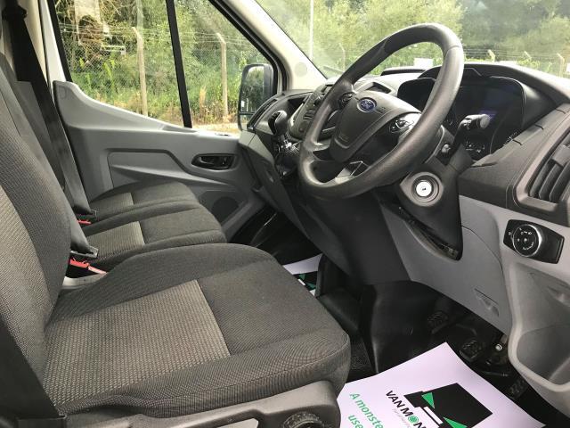 2017 Ford Transit L3 H3 VAN 130PS EURO 6 (FA17RZF) Image 15