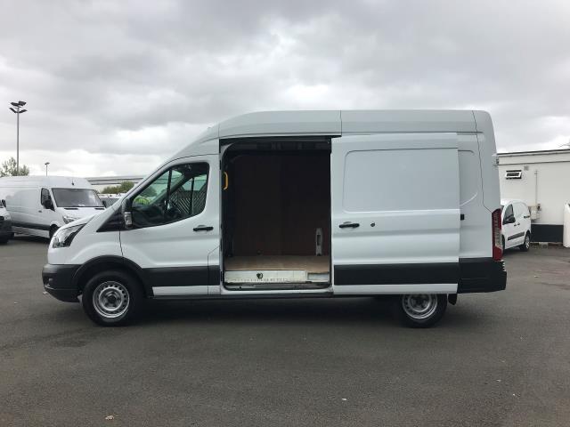 2017 Ford Transit L3 H3 VAN 130PS EURO 6 (FA17RZF) Image 6