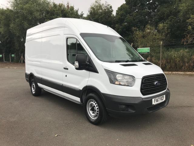 2017 Ford Transit L3 H3 VAN 130PS EURO 6 (FA17RZF)