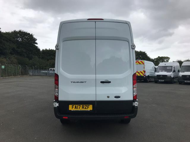 2017 Ford Transit L3 H3 VAN 130PS EURO 6 (FA17RZF) Image 9