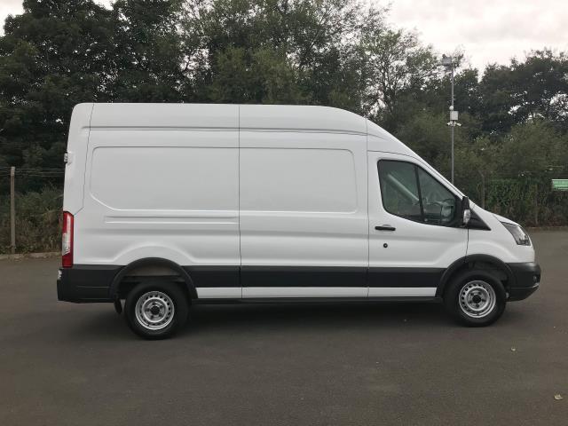 2017 Ford Transit L3 H3 VAN 130PS EURO 6 (FA17RZF) Image 14