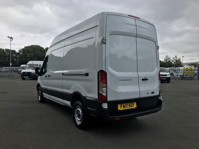 2017 Ford Transit L3 H3 VAN 130PS EURO 6 (FA17RZF) Image 8