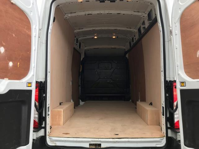 2017 Ford Transit L3 H3 VAN 130PS EURO 6 (FA17RZF) Image 12