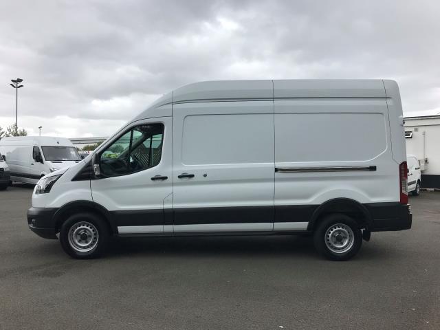 2017 Ford Transit L3 H3 VAN 130PS EURO 6 (FA17RZF) Image 4
