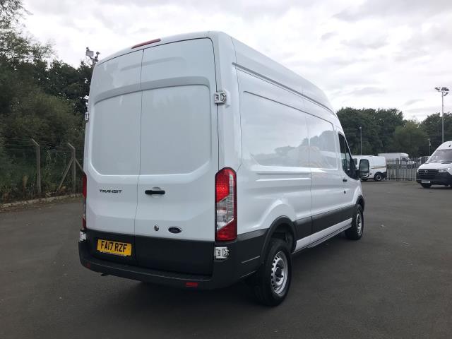2017 Ford Transit L3 H3 VAN 130PS EURO 6 (FA17RZF) Image 13