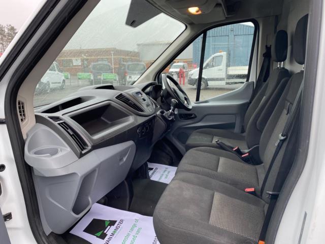 2017 Ford Transit 2.0 Tdci 130Ps H3 Van (FA17SDO) Image 13