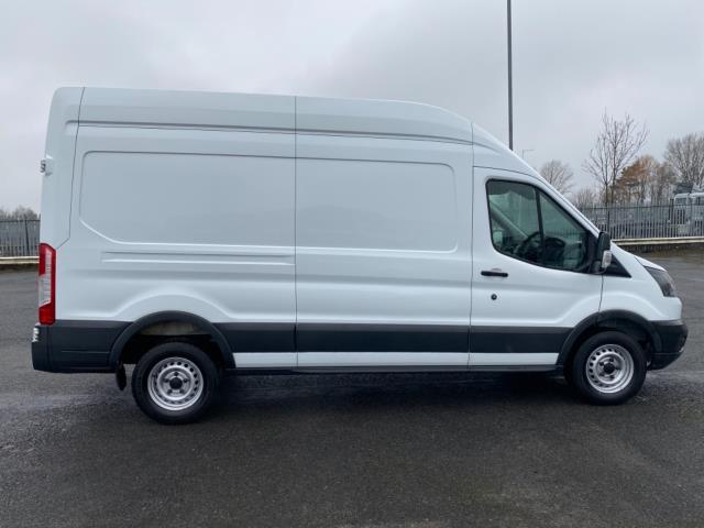 2017 Ford Transit 2.0 Tdci 130Ps H3 Van (FA17SDO) Image 7