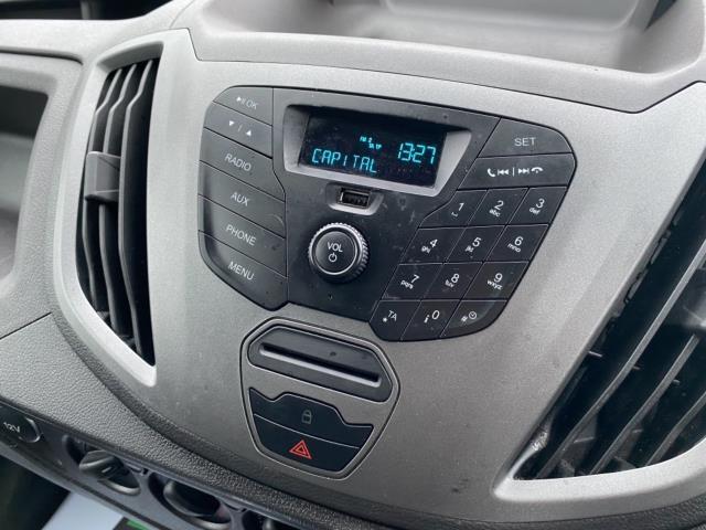 2017 Ford Transit 2.0 Tdci 130Ps H3 Van (FA17SDO) Image 15
