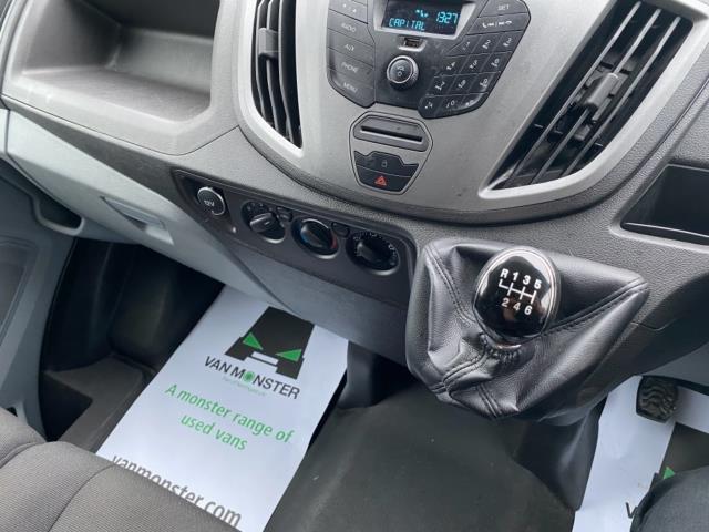 2017 Ford Transit 2.0 Tdci 130Ps H3 Van (FA17SDO) Image 16