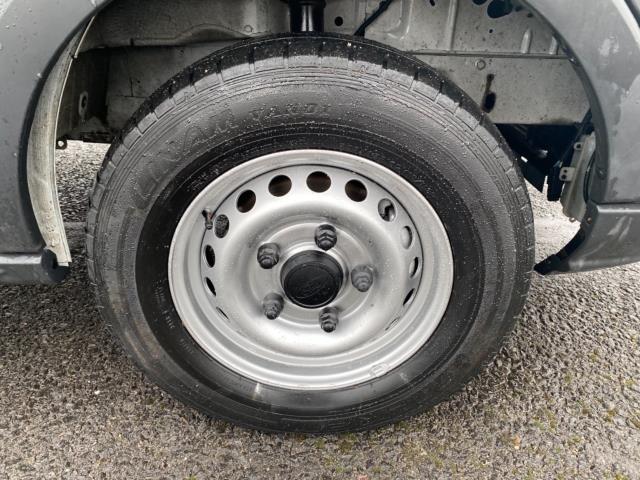 2017 Ford Transit 2.0 Tdci 130Ps H3 Van (FA17SDO) Image 10