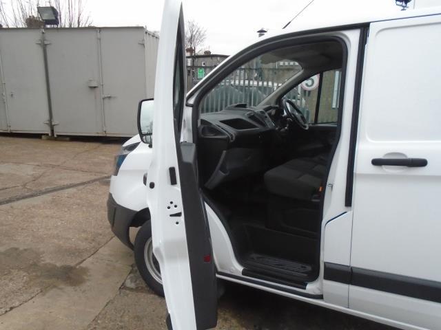 2016 Ford Transit Custom 2.2 Tdci 100Ps Low Roof Van (FA65LXB) Image 13