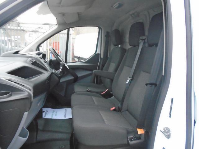 2016 Ford Transit Custom 2.2 Tdci 100Ps Low Roof Van (FA65LXB) Image 14