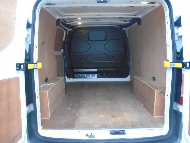 2016 Ford Transit Custom 2.2 Tdci 100Ps Low Roof Van (FA65LXB) Image 12