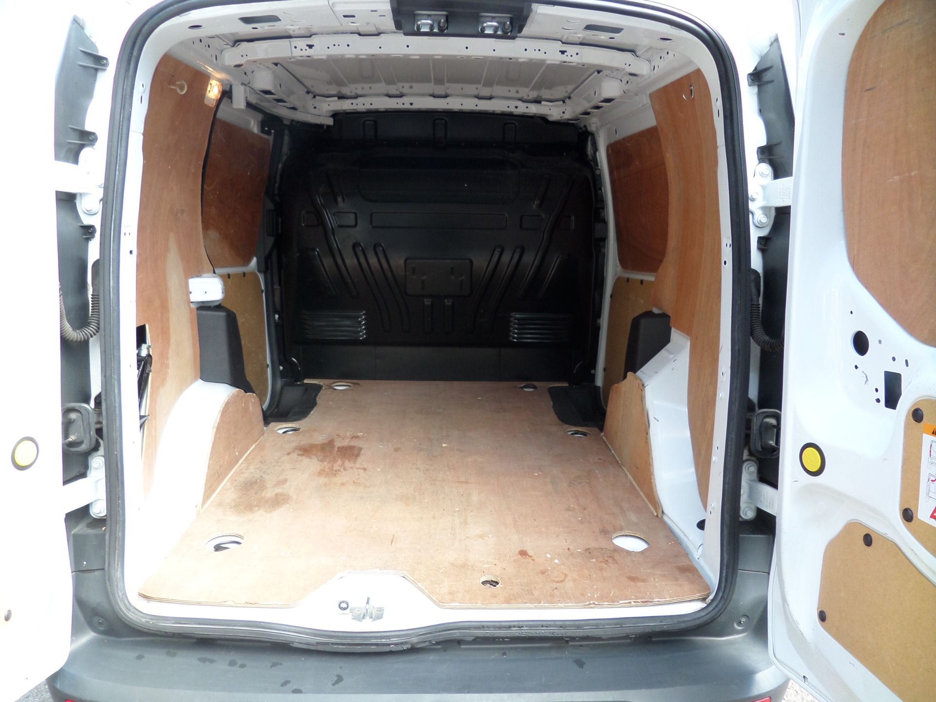2016 Ford Transit Connect 1.5 Tdci 75Ps Van Euro 6 (FC16YMP) Image 5
