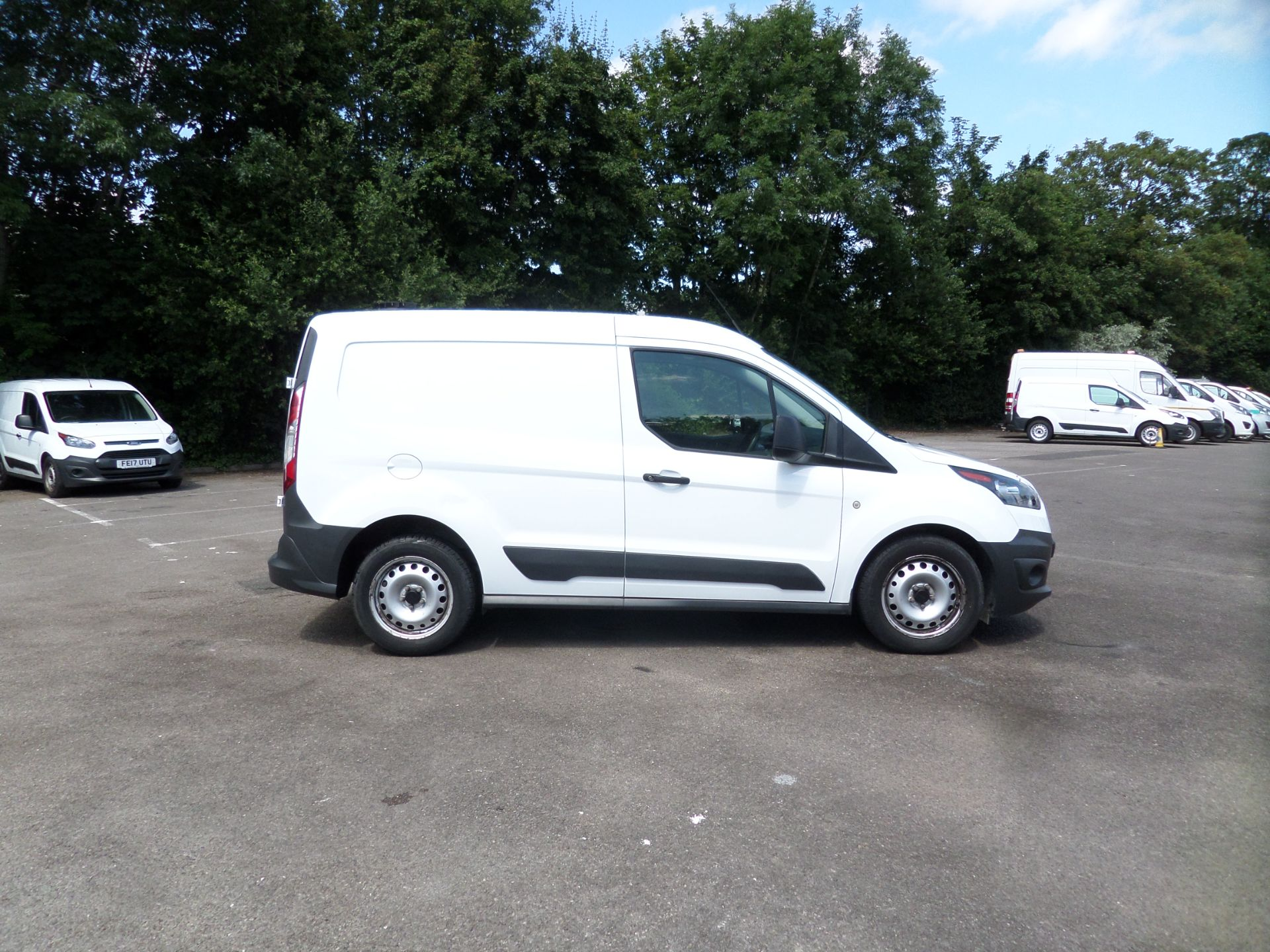 2016 Ford Transit Connect 1.5 Tdci 75Ps Van Euro 6 (FC16YMP) Image 2