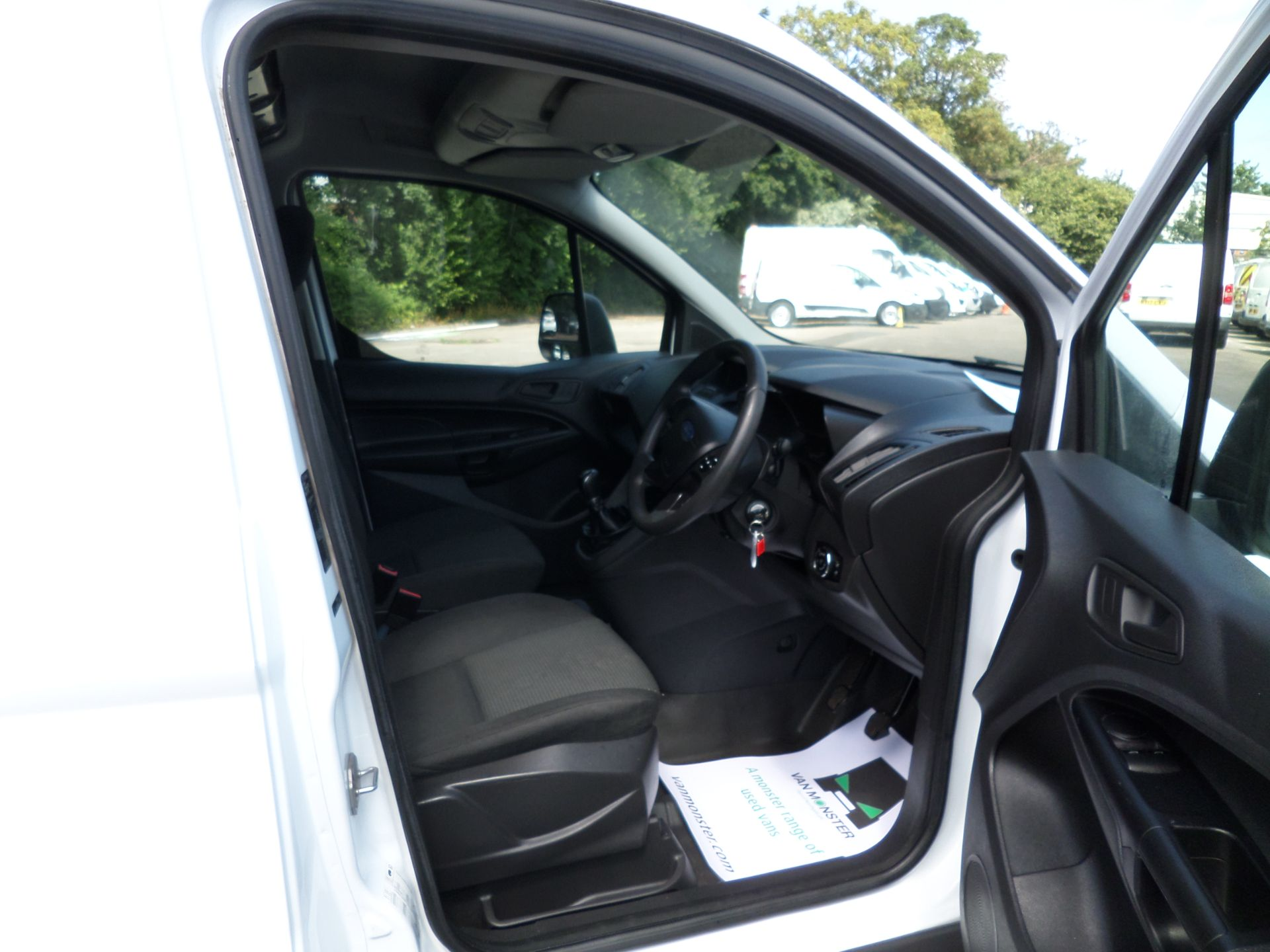 2016 Ford Transit Connect 1.5 Tdci 75Ps Van Euro 6 (FC16YMP) Image 11