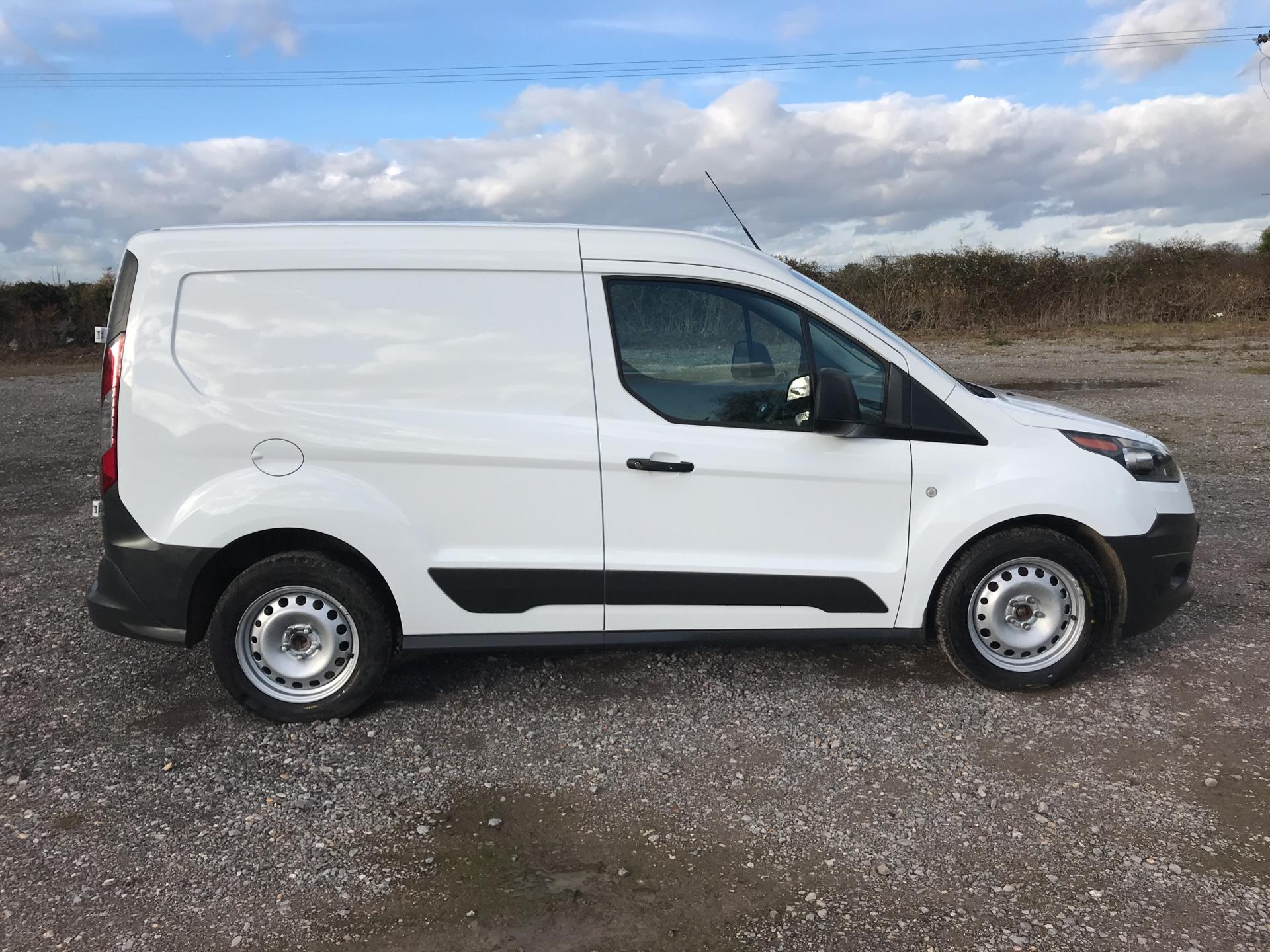 2016 Ford Transit Connect 220 L1 DIESEL 1.5 TDCI 75PS VAN EURO 6 (FC16YPA) Image 2