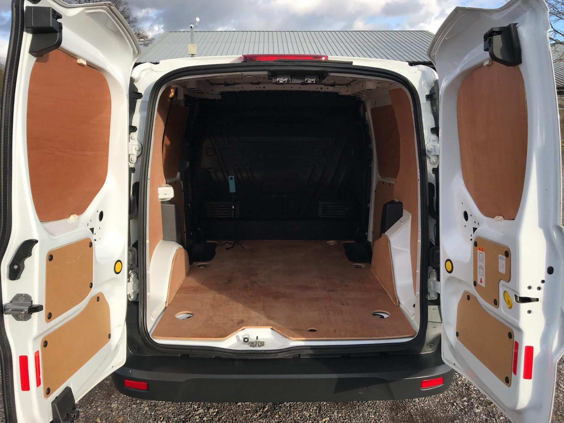 2016 Ford Transit Connect 220 L1 DIESEL 1.5 TDCI 75PS VAN EURO 6 (FC16YPA) Image 16
