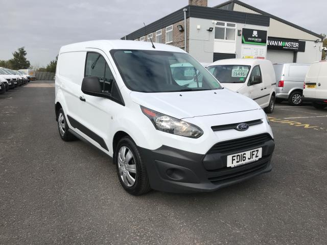 2016 Ford Transit Connect T220 L1 H1 1.5TDCI 75PS EURO 6 (FD16JFZ)