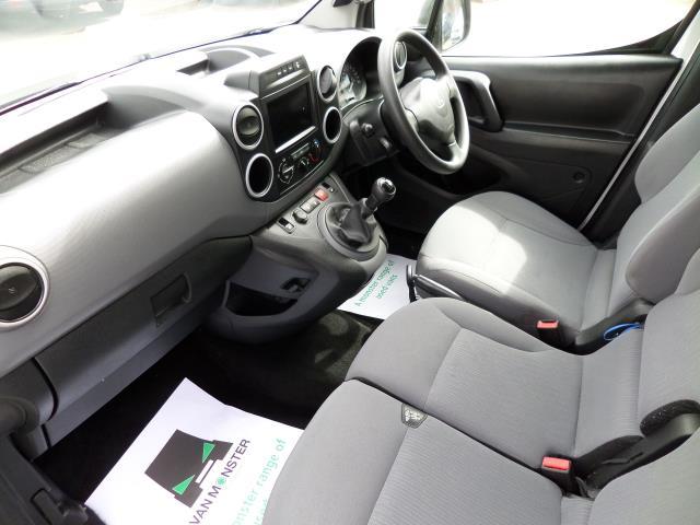 2016 Peugeot Partner L1 850 1.6 Hdi 92 Professional EURO 5 (FD16LTY) Image 8